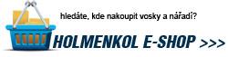 Podívejte se do Holmenkol e-shopu